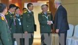 Việt Nam tích cực đối thoại song phương tăng an ninh khu vực