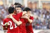 Đội tuyển Việt Nam đối đầu Singapore ở chung kết Aya Bank Cup