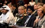 Tướng Vịnh: Việt Nam kiên quyết, kiên trì bảo vệ chủ quyền lãnh thổ
