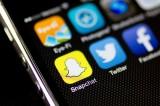 Snapchat đã vượt mặt mạng Twitter về số lượng người dùng