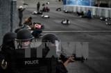 Tổng thống Pháp thừa nhận nguy cơ Euro 2016 có thể bị tấn công