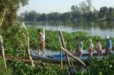 Bài 1: Báo động tình trạng đuối nước - hiểm họa rình rập trẻ em