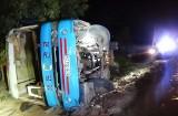 Đức Hòa: Tăng cường các biện pháp giảm tai nạn giao thông