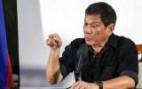 Tổng thống Philippines ủng hộ người dân bắn chết tội phạm ma túy