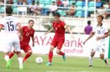 Tuyển VN tự tin vô địch tại Myanmar