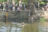 Đi câu cá, 3 trẻ chết đuối