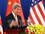 Ngoại trưởng Mỹ kêu gọi tìm giải pháp cho vấn đề Biển Đông