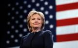 Bà Clinton chính thức trở thành ứng viên Tổng thống Đảng Dân chủ