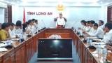 Long An: Gần 87% hộ nghèo, hộ cận nghèo được hỗ trợ đầu thu truyền hình số mặt đất
