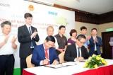 Microsoft Việt Nam hỗ trợ đào tạo công nghệ cho học sinh vùng khó