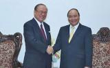 Quan hệ Việt - Nhật tiếp tục phát triển tốt đẹp trên mọi lĩnh vực