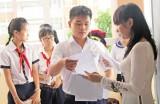 609 thí sinh đăng ký dự tuyển vào lớp 10 Trường THPT chuyên Long An