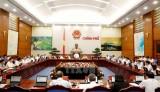 Thủ tướng yêu cầu chấn chỉnh thực hiện quy chế làm việc của Chính phủ