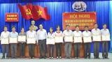 TP.Tân An tổng kết công tác bầu cử đại biểu Quốc hội khóa XIV và đại biểu HĐND các cấp nhiệm kỳ 2016-2021