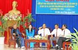 Cần Đước tuyên dương 36 tập thể, cá nhân điển hình học tập làm theo tấm gương đạo đức Hồ Chí Minh