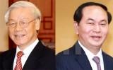 19 Ủy viên Bộ Chính trị trúng cử đại biểu Quốc hội khóa XIV