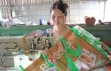 Phụ nữ xã Thanh Phú: Nhiều phong trào tập hợp hội viên, giúp nhau giảm nghèo