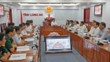 Quán triệt thi hành Bộ luật Dân sự, Tố tụng Dân sự và Luật Tố tụng hành chính