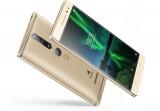 Lenovo trình làng điện thoại mới có khả năng nhận diện vật thể