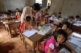 Tây Nam Bộ vẫn là vùng trũng giáo dục