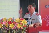 Thanh tra tỉnh phổ biến đề án 1 – 1133 của Thủ tướng Chính phủ