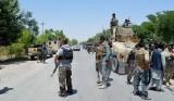 13 tay súng IS bị tiêu diệt khi giao tranh ở Đông Afghanistan