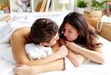 Khi hôn nhân không có sex