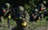 Hơn 500 quân Nga tập trận chống khủng bố ở vùng Amur