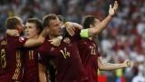Diễn biến các trận VCK Euro 2016 đên 11-6: Nga hòa Anh phút cuối, Gareth Bale lập siêu phẩm cho Xứ Wales và Thụy Sỹ hạ Albania