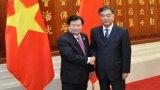 Phó Thủ tướng: Việt-Trung cần kiểm soát tốt bất đồng trên Biển Đông