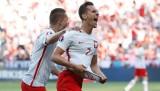 Ba Lan thắng tối thiểu Bắc Ireland