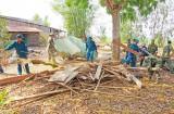 Hiệp đồng phòng, tránh thiên tai - tìm kiếm cứu nạn