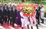 Việt Nam luôn coi trọng tình đoàn kết đặc biệt Việt - Lào 