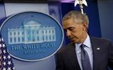 Donald Trump đòi Obama phải từ chức sau vụ xả súng ở Orlando