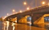 Phát hiện thi thể đàn ông trên sông Vàm Cỏ Đông