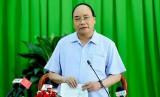 Thủ tướng Nguyễn Xuân Phúc: Cần Thơ phải là đầu tàu phát triển của vùng