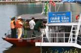 Công bố đường dây nóng trên các phương tiện vận tải thủy