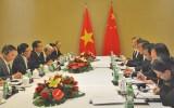Phó Thủ tướng: Đề nghị Trung Quốc tuân thủ thỏa thuận về Biển Đông