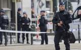 Thủ đô Brussels (Bỉ) lại đối diện nguy cơ khủng bố trong tháng Ramadan