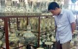Hàng thủ công Việt nguy cơ thua trên sân nhà vì chậm đổi mới sản phẩm