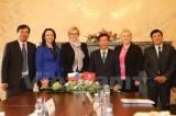 Việt Nam đẩy mạnh hợp tác văn hóa và du lịch với Cộng hòa Séc