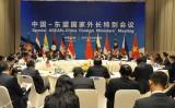 ASEAN và Trung Quốc tăng cường đối thoại về vấn đề Biển Đông