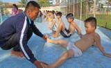 Tháng hành động vì trẻ em - Sôi nổi các hoạt động thiết thực