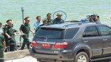 Vụ Su-30MK2 gặp nạn: Phi công Nguyễn Hữu Cường đã về đến đất liền
