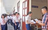 Long An tuyển sinh lớp 10 năm học 2016-2017