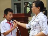 Thủ Thừa:  Giáo dục Sức khỏe sinh sản vị thành niên, thanh niên