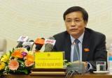 """Tổng Thư ký Quốc hội: """"Ông Trịnh Xuân Thanh không đủ tiêu chuẩn ĐBQH"""""""