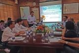Các giải pháp phát triển khu, cụm công nghiệp xanh của tỉnh Long An
