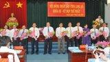 Ông Phạm Văn Rạnh tái đắc cử chức vụ Chủ tịch HĐND tỉnh