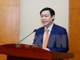 Thành lập Hội đồng Tư vấn chính sách tài chính, tiền tệ quốc gia